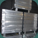Les alliages aluminium se presentent sous forme de lingots. Ces alliages sont utilises pour le moulage en fonderie coquille de pièces en aluminium