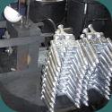La fabrication de pièces aluminium en séries avec l'outillage coquille